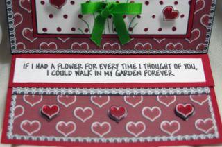 Heart Garden Poem
