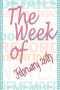 The Week of Script